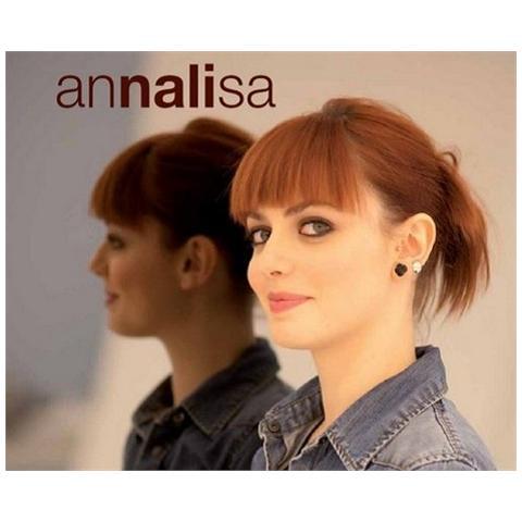 WARNER BROS Cd Annalisa -nali