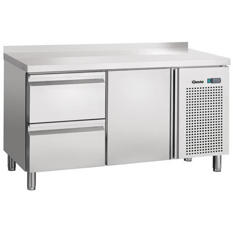110802MA Bancone refrigerato ventilato 1342 x 700 x 850 mm