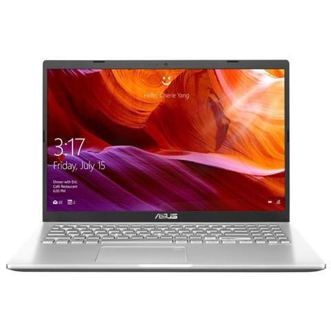 "ASUS Notebook X509FA-BR066 Monitor 15.6"" HD Intel Core i5-8265U Ram 4GB Hard Disk 1TB 2xUSB 2.0 Endless"
