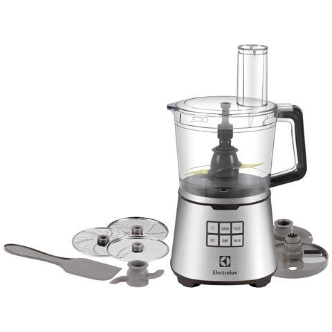 EFP7300 Expressionist Collection Robot da Cucina Potenza 1000 Watt Capacità 3 Litri