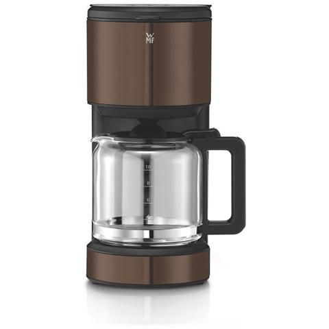 WMT001 Macchina da caffè Americana Potenza 1000 Watt Capacità 10 Tazze