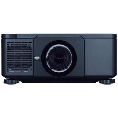 NEC Videoproiettore PX803UL Colore Nero 850 W 100/240 V 1920x1200 Pixel