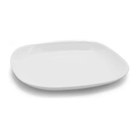 Toninelli Burger Solutions-confezione 6 Piatti Snack Cm. 21,5x19 L2808