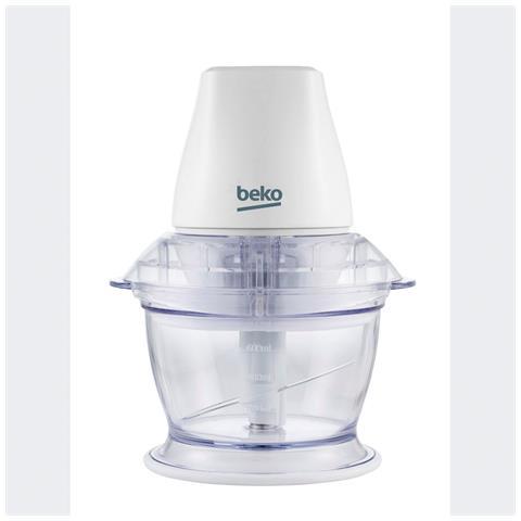 Tritatutto CHP5550W Potenza 500w Capacita 1000 ml Colore Bianco