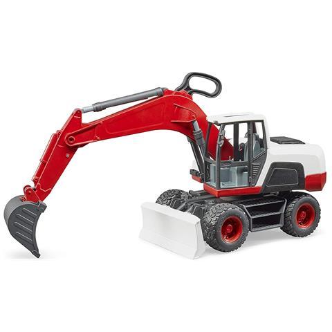 BRUDER Escavatore Mobile