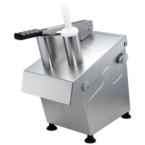 Tagliaverdure - Modello Chef 800 Tr - Acciaio Inossidabile
