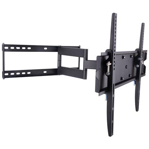 TECHLY ICA-PLB 146M Supporto a Parete per TV LED / LCD 23-55'' Portata Max 50Kg