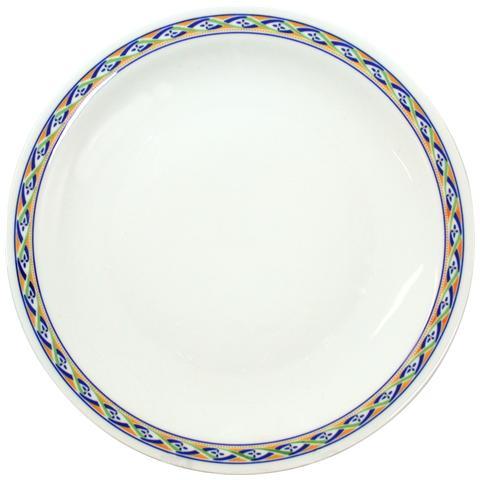 Saturnia Piatto Porcellana Venezia Frutta Piatti Da Tavola