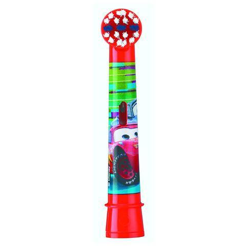 BRAUN Oral-B Testina di ricambio per spazzolini per bambini Conf 2pz