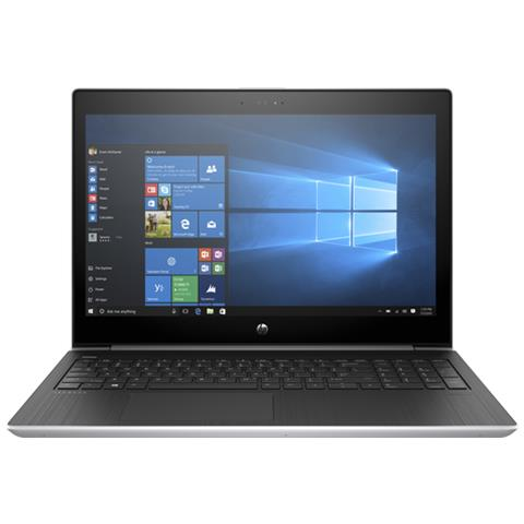 Image of Notebook ProBook 450 G5 Monitor 15.6'' Full HD Intel Core i5-8250U Quad Core Ram 16GB SSD 512GB 3xUSB 3.0 Windows 10 Home