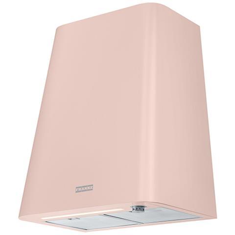Cappa FSMD 508 RS a Parete da 50 cm Aspirante Colore Rosa