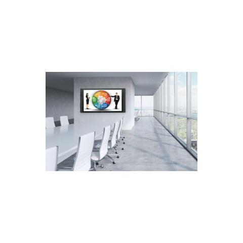 """PEERLESS SF680-HUB 84"""" Nero supporto da parete per tv a schermo piatto"""