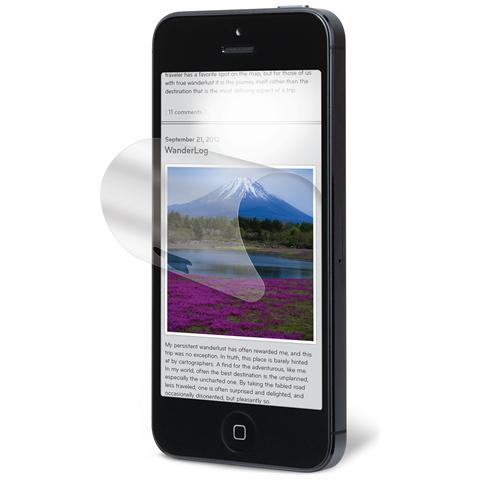 3M Screen Protector Anti Glare For Apple Iphone 5