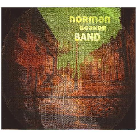 WIENERWORLD Norman Beaker Band - We See Us Later