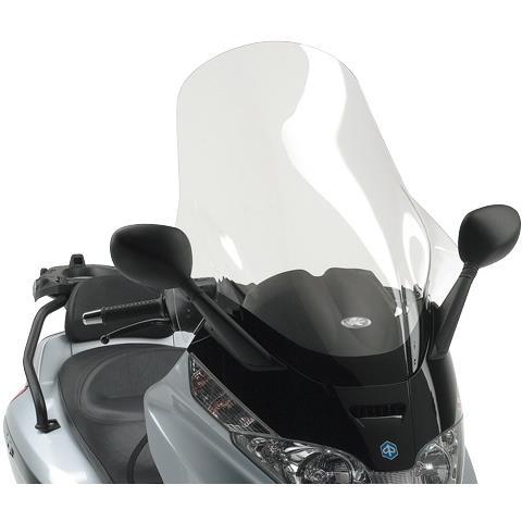 Cupolino Kappa Per Piaggio Modello: X Evo 125 250 400 Anno Di Produzione: (07 - 11) Parabr...