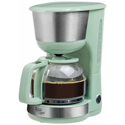 Macchina Per Il Caffè Acm1000m 1000 W Verde Menta