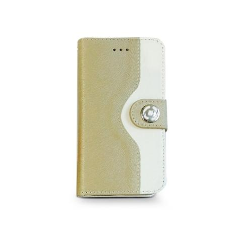 CELLY Custodia Onda per iPhone 6 - Gold