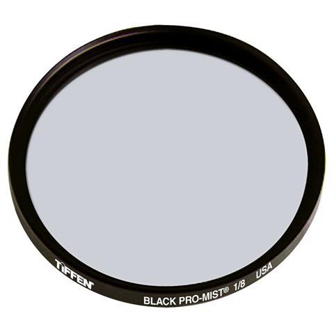 Filtro Pro-Mist 1/8 per Lente della Fotocamera Digitale Nera 6.7 cm 67BPM18