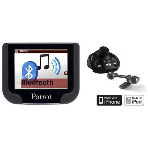 PARROT MKi9200 Vivavoce per auto compatibile con iPhone