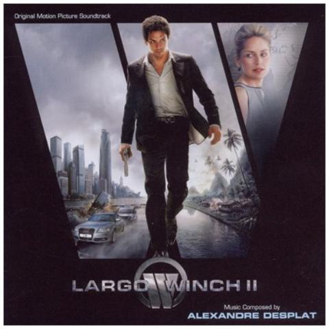 VARESE SARABANDE Alexandre Desplat - Largo Winch 2