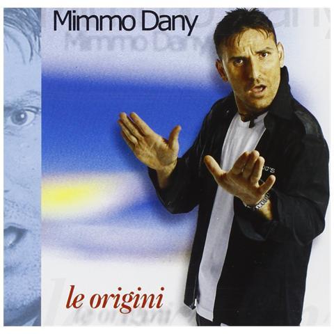 ZEUS RECORD Mimmo Dany - Le Origini
