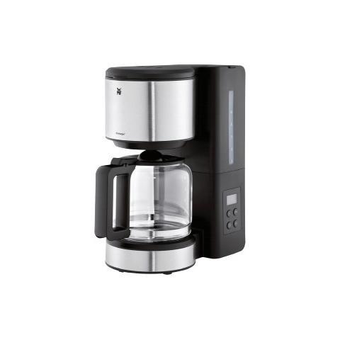 WMS001 Stelio Macchina da caffè americana Glas Digital Capacità 10 tazze