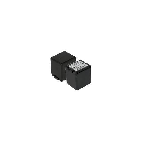 MicroBattery Batteria Ricaricabile Nera 7.2 V 2640 mAh MBF1095