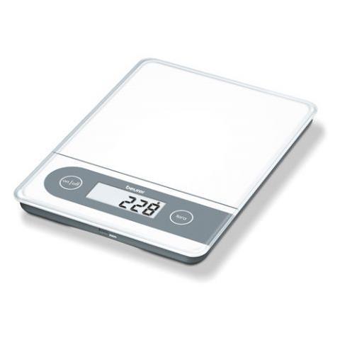 Bilancia da Cucina Digitale Bianco 4211125705305