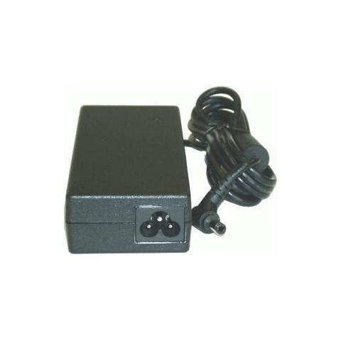 Image of AC Adapter, 19V, 90W, Nero