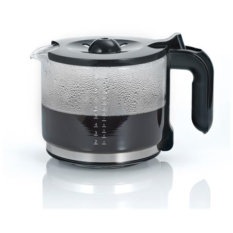 Macchina per Caffè Americano KA 4460 1000 W Colore Acciaio Satinato / Nero