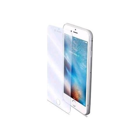 CELLY Pellicola Protettiva in Vetro Temperato per Iphone 7 Plus