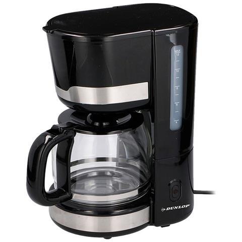 Caffettiera Elettrica Macchina Caffe Americano 15 Tazze 1000w Casa Campeggio