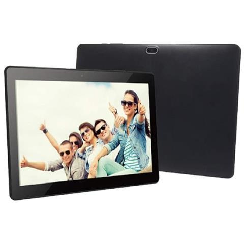 TAB-847 Nero 7'' HD Quad Core RAM 2GB Memoria 16 GB +Slot MicroSD Wi-Fi - 3G Fotocamera 2M...