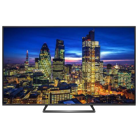 """PANASONIC TV LED Ultra HD 4K 55"""" TX55CX680E-EU Smart TV"""
