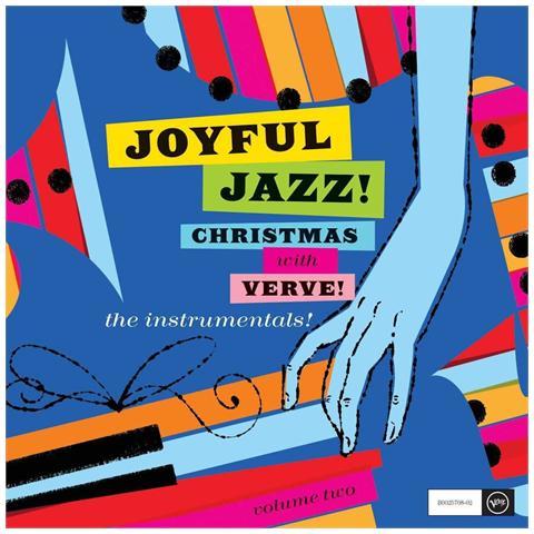 Verve Joyful Jazz! - The Instrumentals Vol. 2