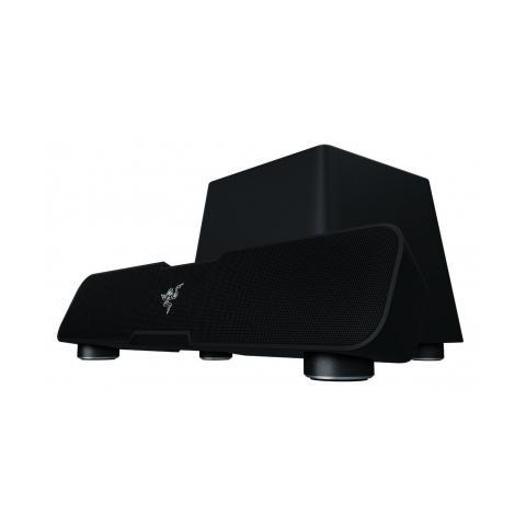 RAZER Soundbar RZ05-01260100-R3G1 2.1, 60W, Bluetooth