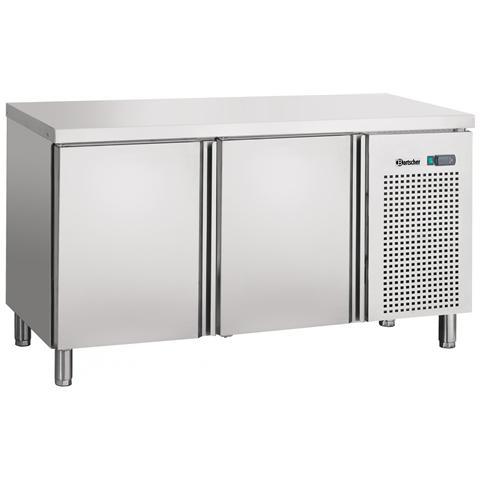 110801 Bancone refrigerato ventilato 1342 x 700 x 850 mm