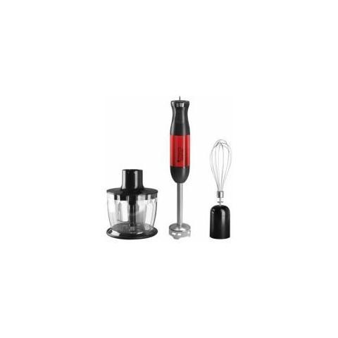 HB 0603 DR0 Frullatore ad Immersione Potenza 600 Watt