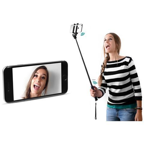 FRESH N REBEL Selfie Stick Wireless Nero