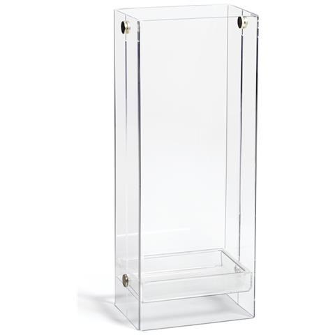 Emporium Portaombrelli Ikeda Metacrilato Trasparente Componenti D'arredo Design