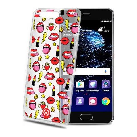 CELLULAR LINE Cover per Huawei P10