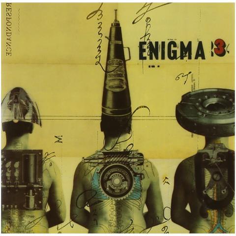 VIRGIN Enigma 3 - Le Roi Est Mort-vive Le Roi