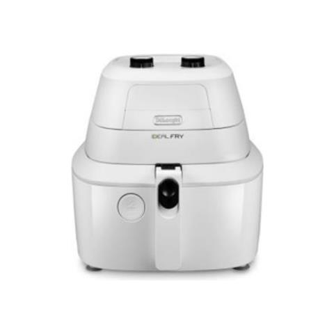 Friggitrice IdealFry FH2101. W Capacità 1.25 Litri 1400 Watt Colore Bianco
