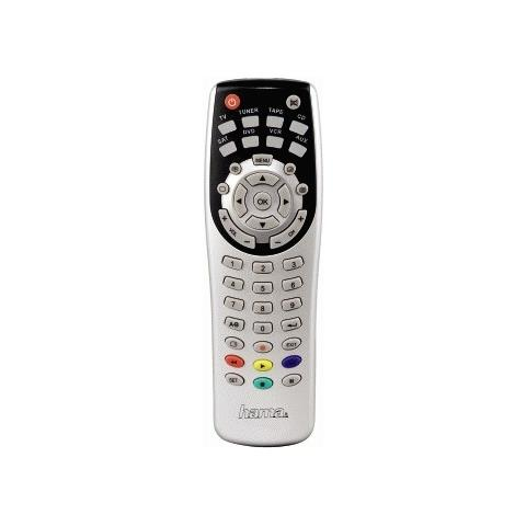 HAMA Remote Control 8in1 telecomando