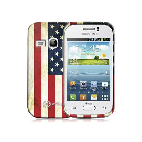 CELLY usa flag tpu galaxy fame