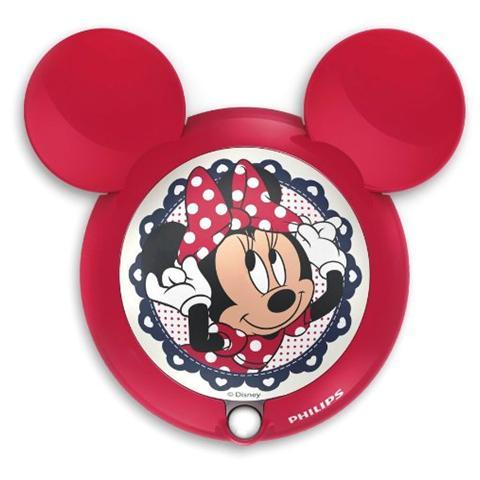 PHILIPS E Disney - Lucina Da Notte Minnie Mouse