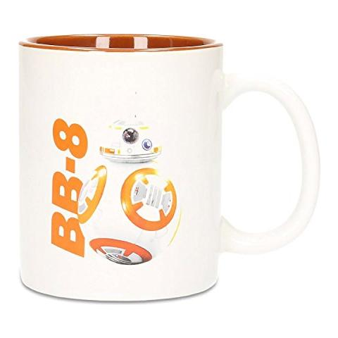 Tazza Star Wars Episode Vii Mug Bb 8