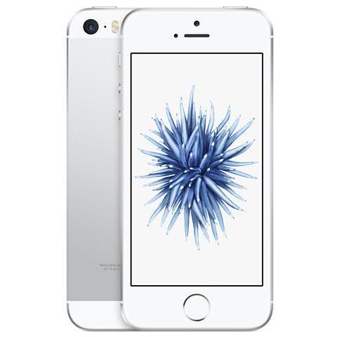Apple iPhone SE 32 GB Argento (Ricondizionato SILVER)