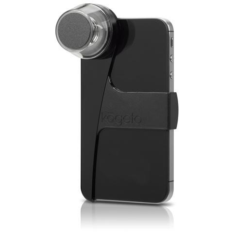 KENTRON Obiettivo 360° iPhone 4/4S / 5