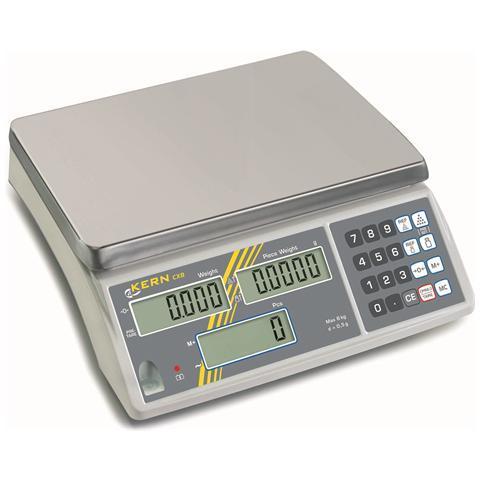 Bilancia Contapezzi Cxb - 30kg / 2g